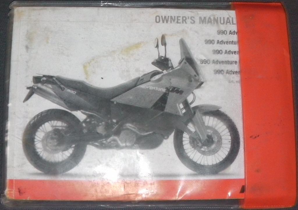 scottoiler user manual